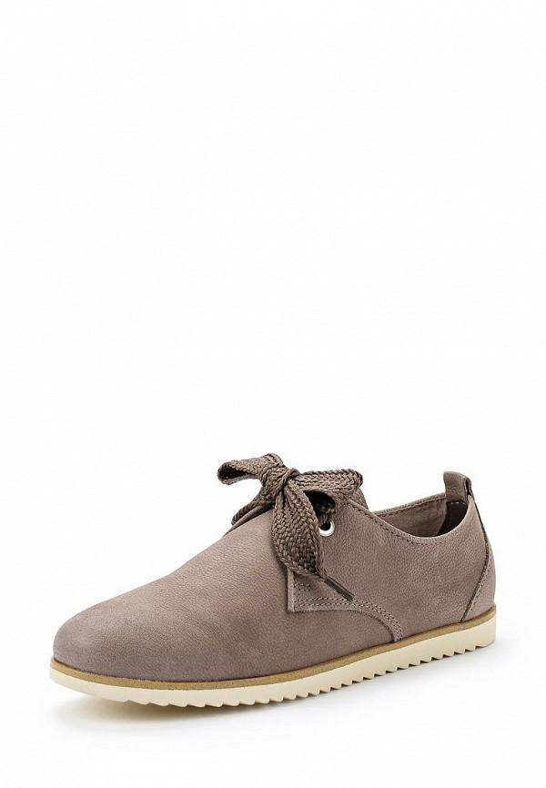 Купить Ботинки Marco Tozzi, MA143AWAGCN3, коричневый, Весна-лето 2018