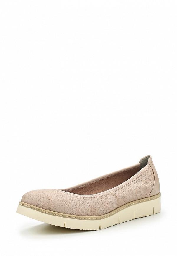 Туфли на плоской подошве Marco Tozzi 2-2-22103-26-517