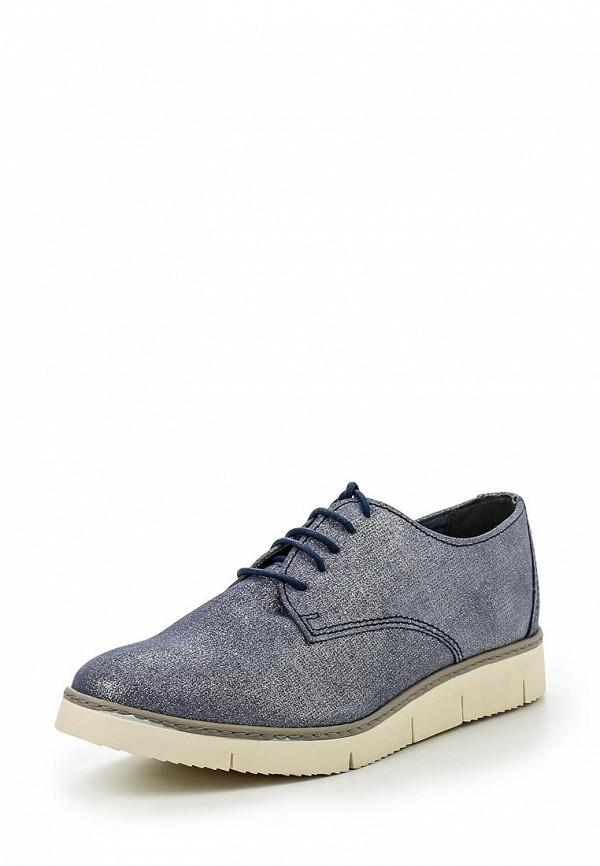 Ботинки Marco Tozzi 2-2-23605-26-808