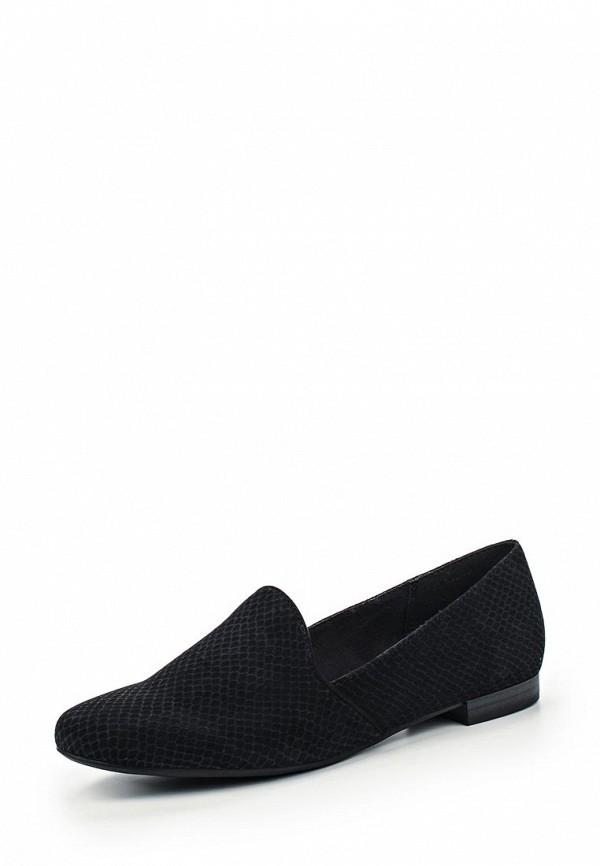Туфли на плоской подошве Marco Tozzi 2-2-24200-26-001