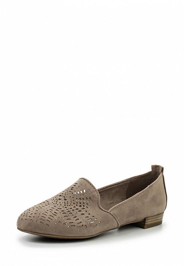Туфли на плоской подошве Marco Tozzi 2-2-24202-36-341