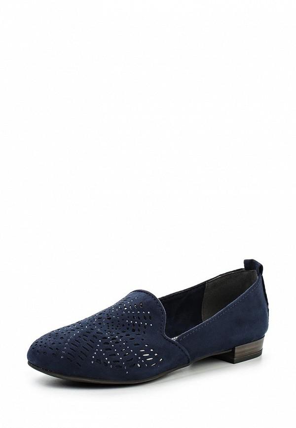 Туфли на плоской подошве Marco Tozzi 2-2-24202-36-805