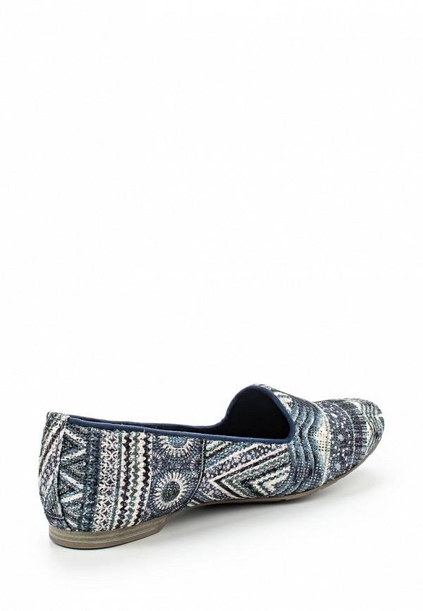 Туфли на плоской подошве Marco Tozzi 2-2-24205-26-853: изображение 2