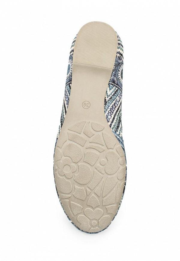 Туфли на плоской подошве Marco Tozzi 2-2-24205-26-853: изображение 3