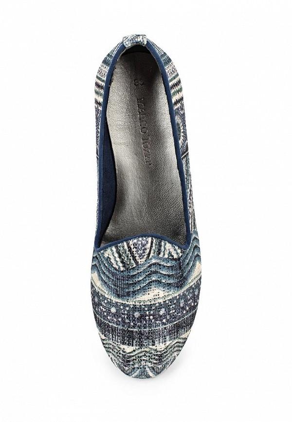 Туфли на плоской подошве Marco Tozzi 2-2-24205-26-853: изображение 4