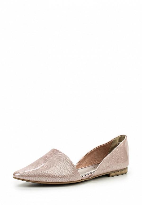Туфли на плоской подошве Marco Tozzi 2-2-24206-26-521
