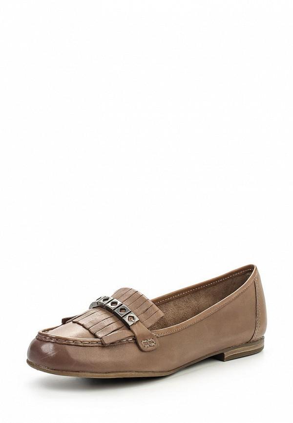 Туфли на плоской подошве Marco Tozzi 2-2-24214-26-335