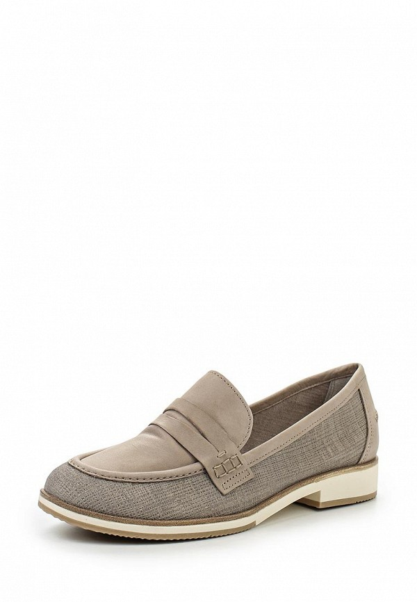 Туфли на плоской подошве Marco Tozzi 2-2-24216-26-301