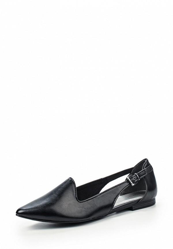 Туфли на плоской подошве Marco Tozzi 2-2-24233-26-002