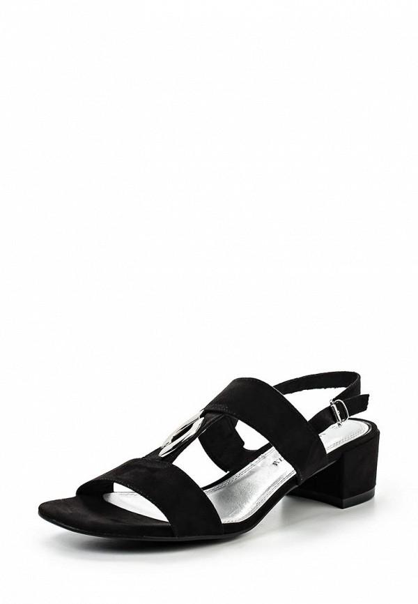 Босоножки на каблуке Marco Tozzi 2-2-28202-26-001
