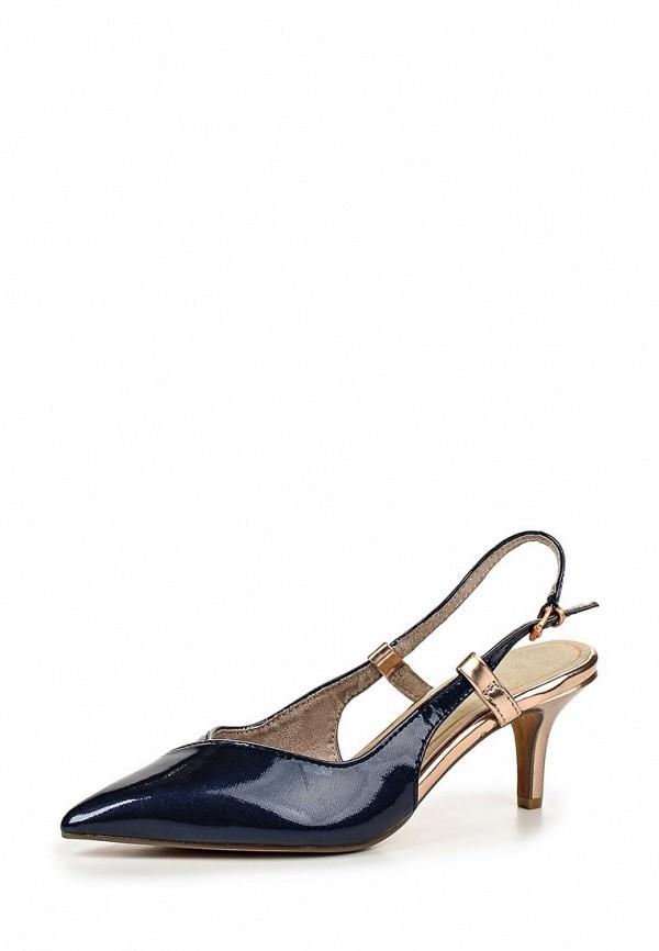 Босоножки на каблуке Marco Tozzi 2-2-29601-26-890