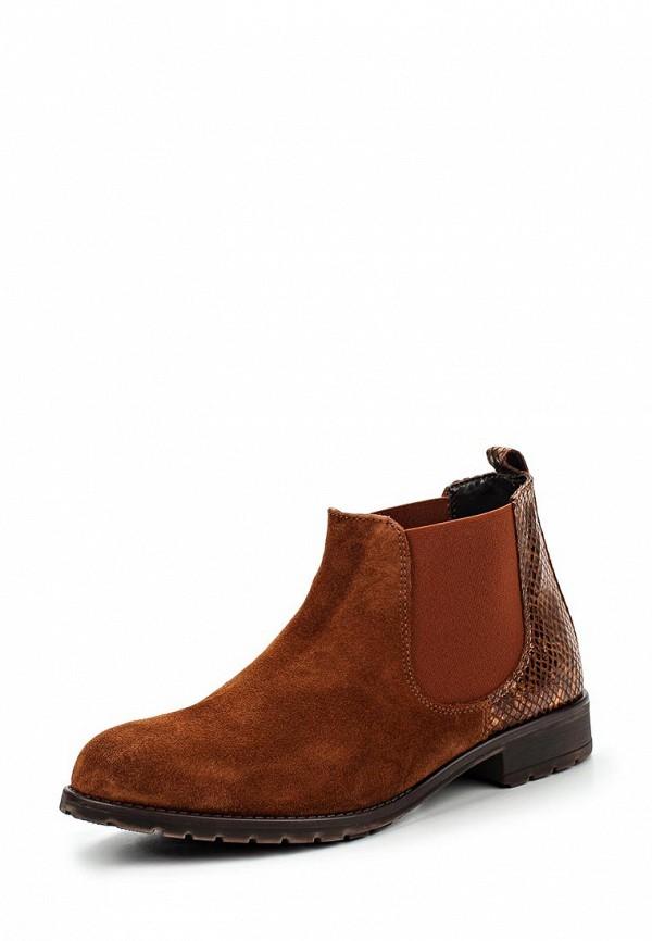 Ботинки Marco Tozzi 2-2-25034-27-392