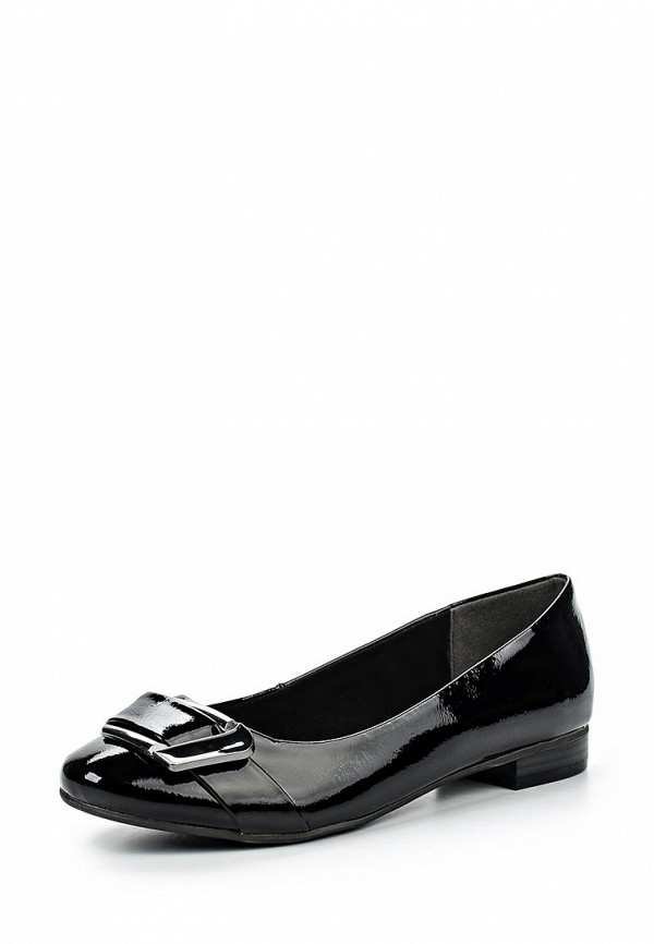 Туфли на плоской подошве Marco Tozzi 2-2-22105-28-001