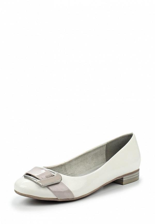 Туфли на плоской подошве Marco Tozzi 2-2-22105-28-197