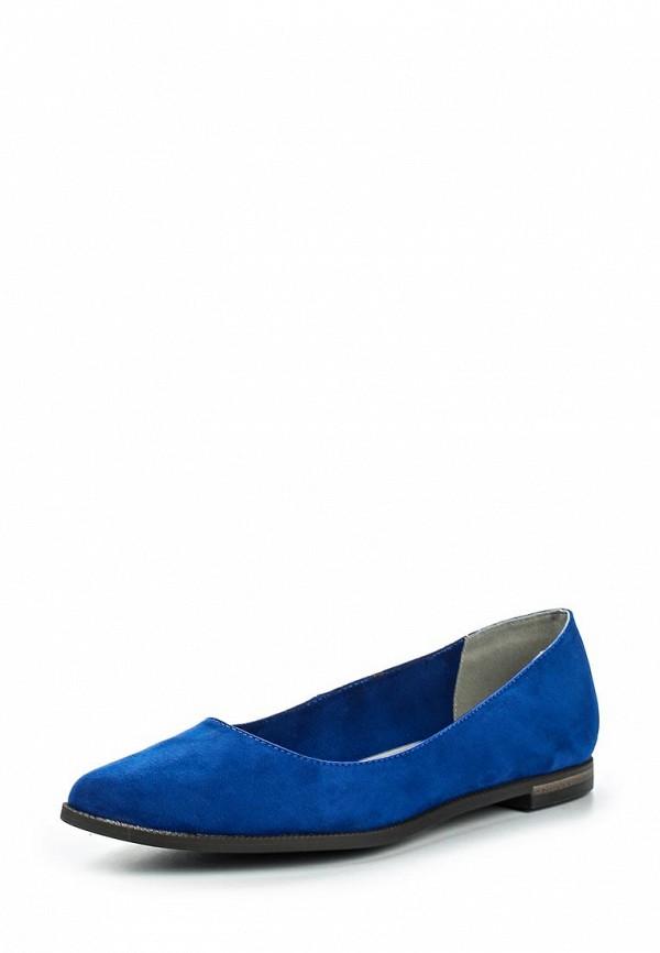 Туфли на плоской подошве Marco Tozzi 2-2-22128-28-838
