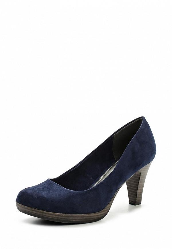 Туфли Marco Tozzi Marco Tozzi MA143AWPDY68 marco shoes обувь интернет магазин