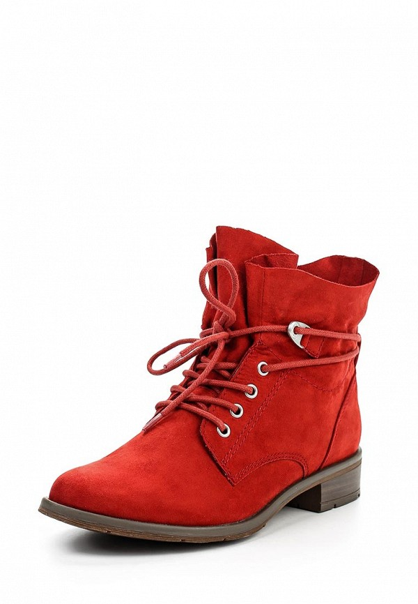 Ботинки Marco Tozzi Marco Tozzi MA143AWPEA12 полуботинки marco tozzi