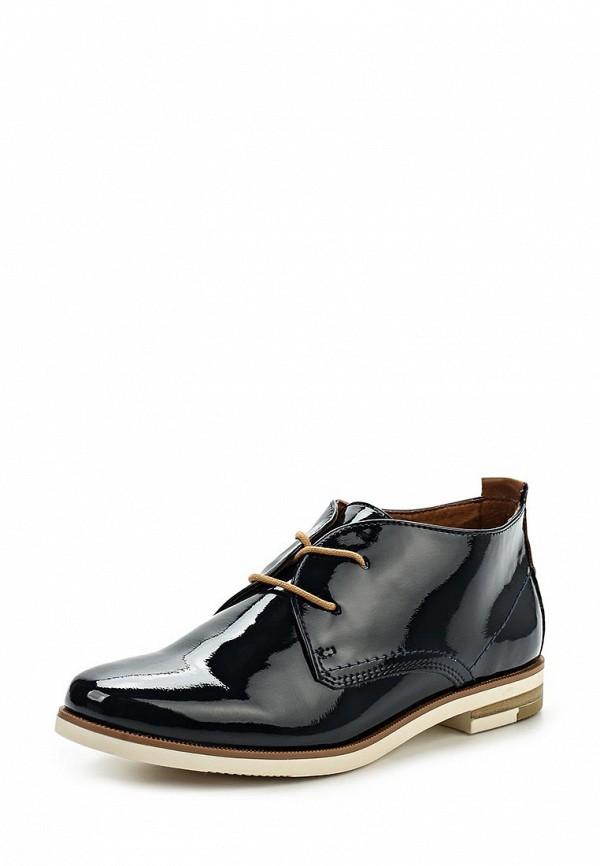 Фото Ботинки Marco Tozzi. Купить с доставкой