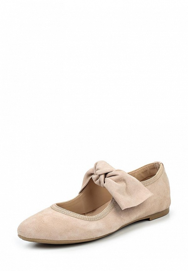 Туфли на плоской подошве Marco Tozzi 2-2-22124-38-521