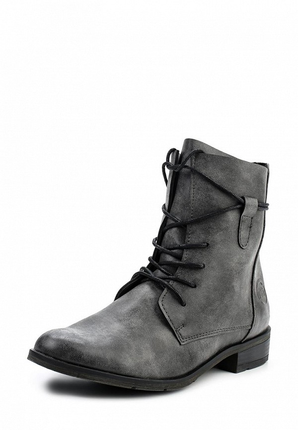 Ботинки Marco Tozzi Marco Tozzi MA143AWUUM61 полуботинки marco tozzi premio ботинки на шнурках