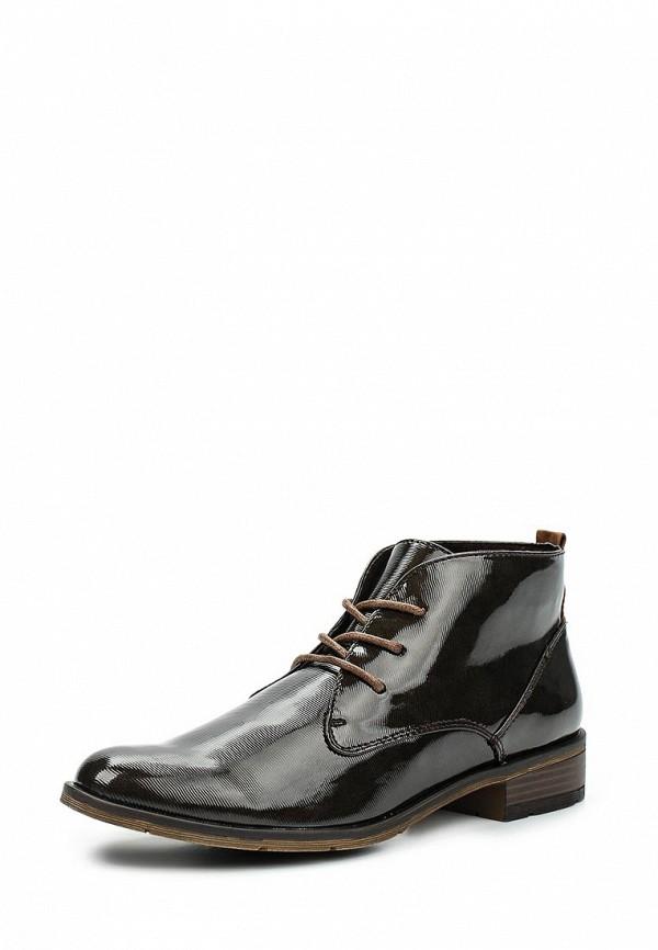Ботинки Marco Tozzi Marco Tozzi MA143AWUUM68 ботинки marco tozzi полуботинки