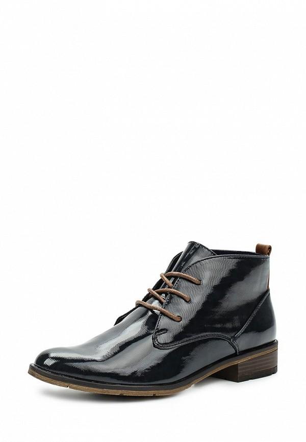 Ботинки Marco Tozzi Marco Tozzi MA143AWUUM69 ботинки marco tozzi полуботинки