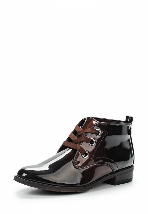 Ботинки Marco Tozzi Marco Tozzi MA143AWUUM70 ботинки marco tozzi полуботинки