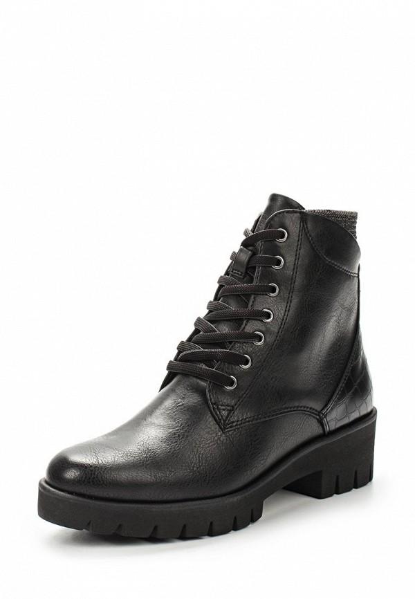 Ботинки Marco Tozzi Marco Tozzi MA143AWUUM75 ботинки marco tozzi полуботинки