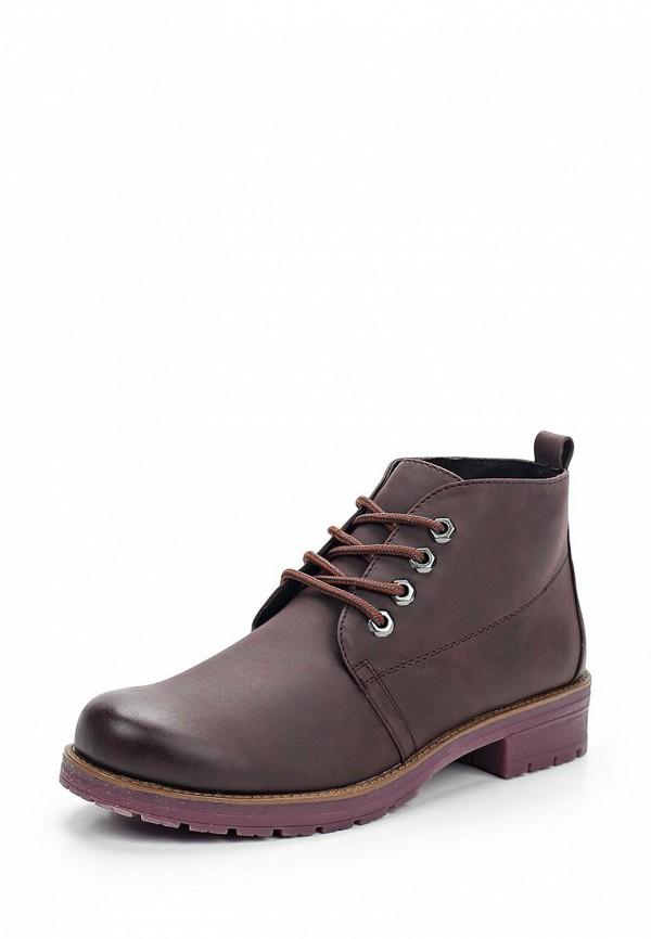 Ботинки Marco Tozzi Marco Tozzi MA143AWUUM78 полуботинки marco tozzi