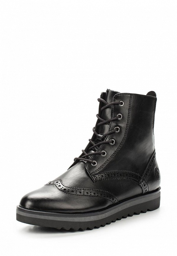 Ботинки Marco Tozzi Marco Tozzi MA143AWUUM87 ботинки marco tozzi полуботинки