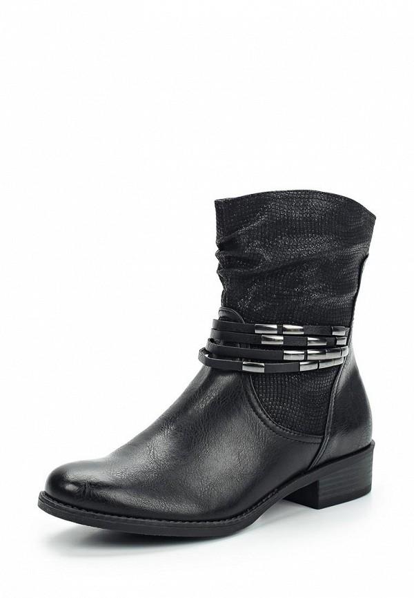Полусапоги Marco Tozzi Marco Tozzi MA143AWUUM90 полуботинки marco tozzi premio ботинки на шнурках
