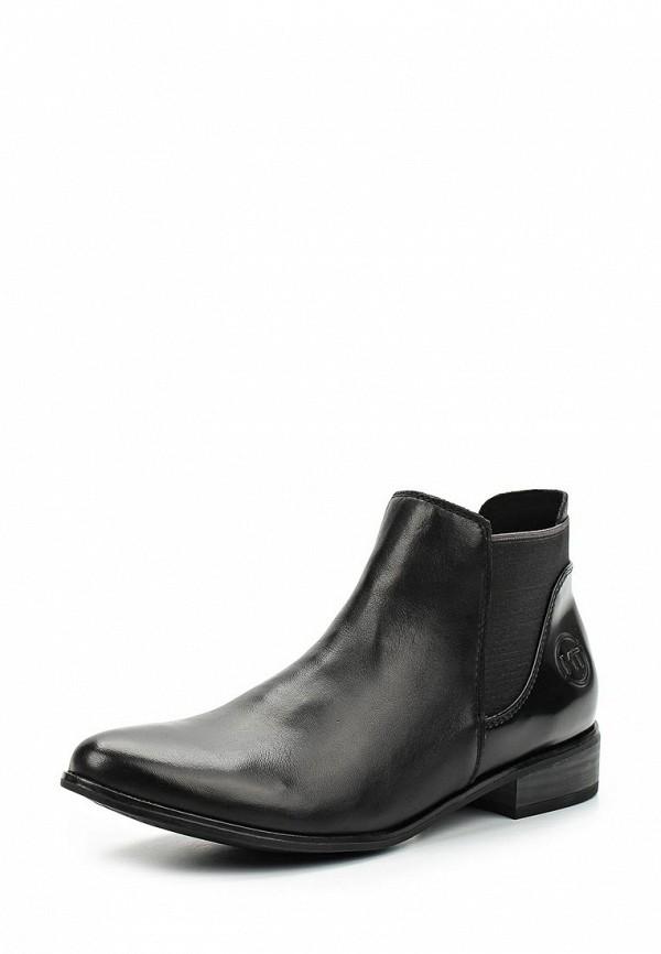 Ботинки Marco Tozzi Marco Tozzi MA143AWUUN03 ботинки marco tozzi полуботинки