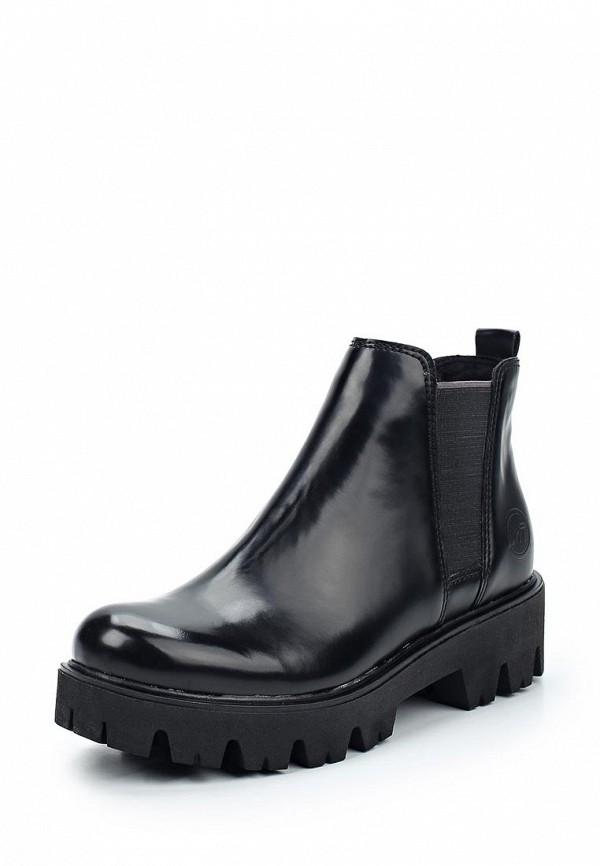 Ботинки Marco Tozzi Marco Tozzi MA143AWUUN16 ботинки marco tozzi полуботинки