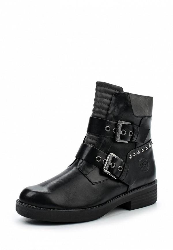 Ботинки Marco Tozzi Marco Tozzi MA143AWUUN27 ботинки marco tozzi полуботинки
