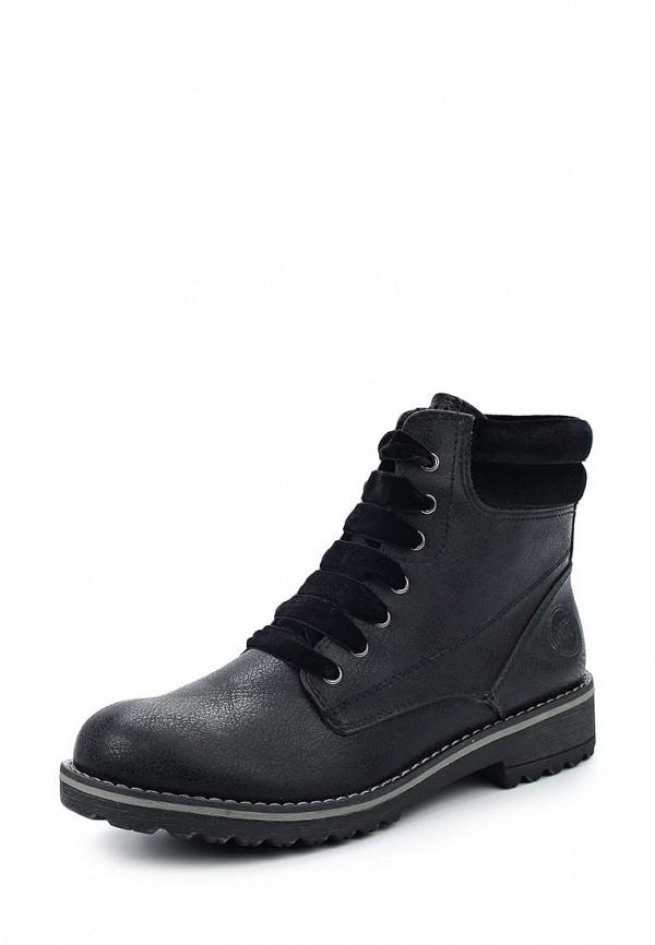 Ботинки Marco Tozzi Marco Tozzi MA143AWUUN76 полуботинки marco tozzi premio ботинки на шнурках