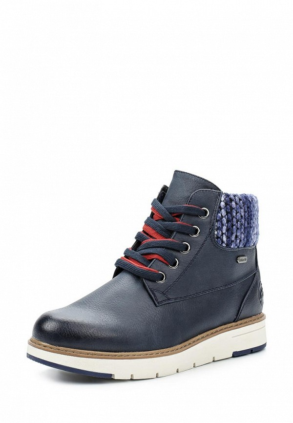 Ботинки Marco Tozzi Marco Tozzi MA143AWUUN77 ботинки marco tozzi полуботинки