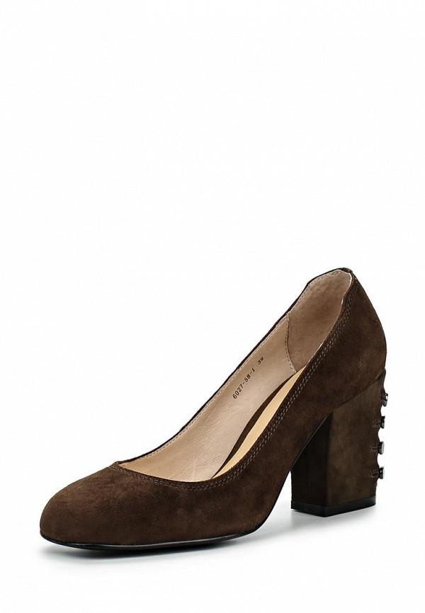 Женские туфли Marie Collet 6027-58-1