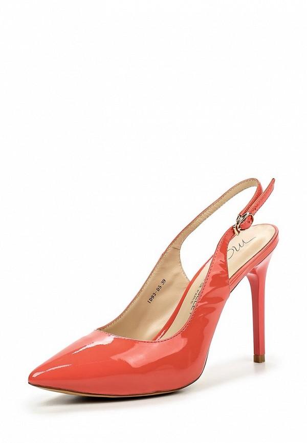 Босоножки на каблуке Marie Collet ID93-D5