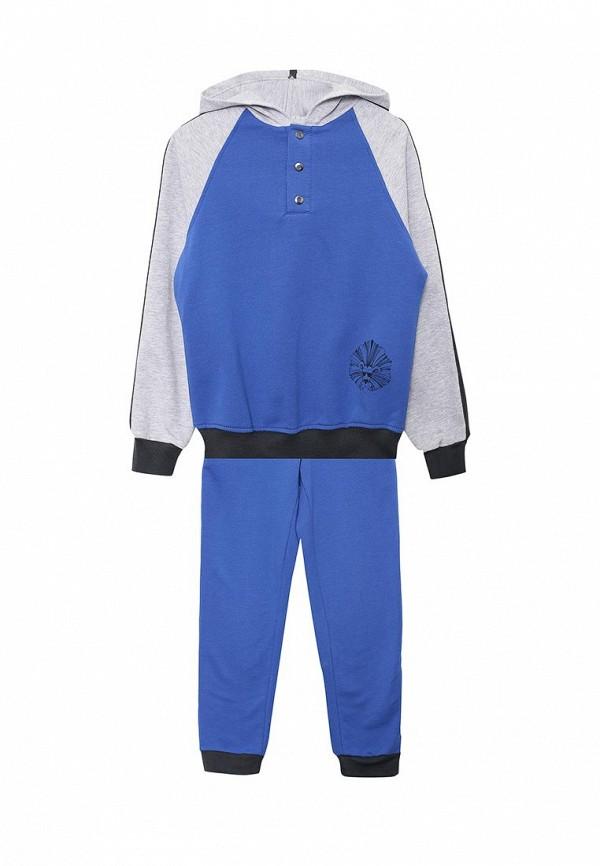 Спортивный костюм Мамуляндия 16-07007