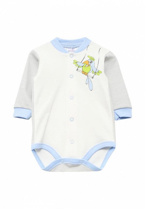 Боди Мамуляндия Мамуляндия MA150EBWQC51 мамуляндия комплект для новорожденного мамуляндия