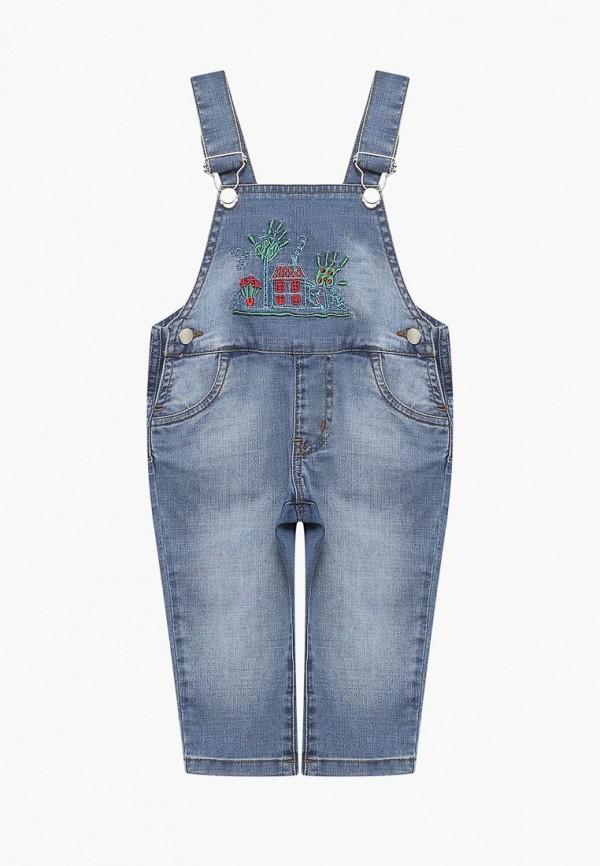 Фото Комбинезон джинсовый Мамуляндия. Купить с доставкой