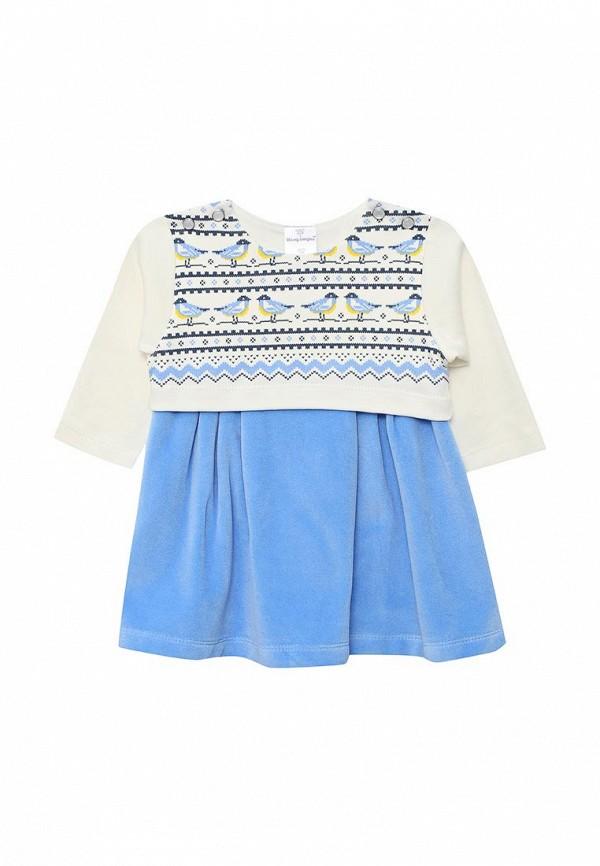 Платье Мамуляндия Мамуляндия MA150EGWQC28 мамуляндия комплект для новорожденного мамуляндия