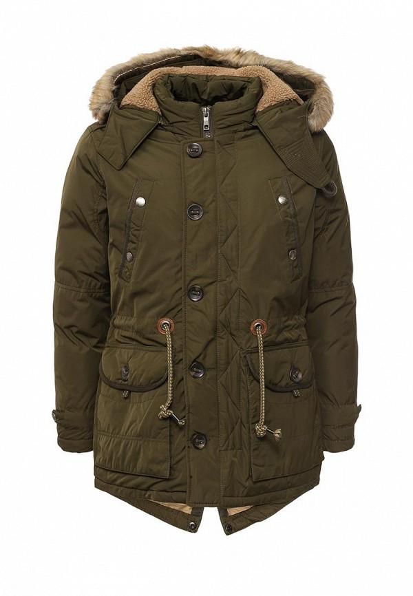 Утепленная куртка Mastice R11-K232