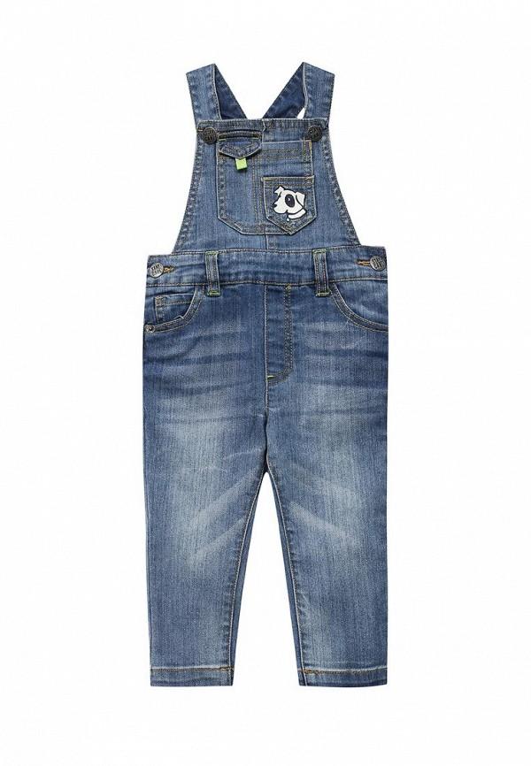 Комбинезон джинсовый Maloo 22050410001