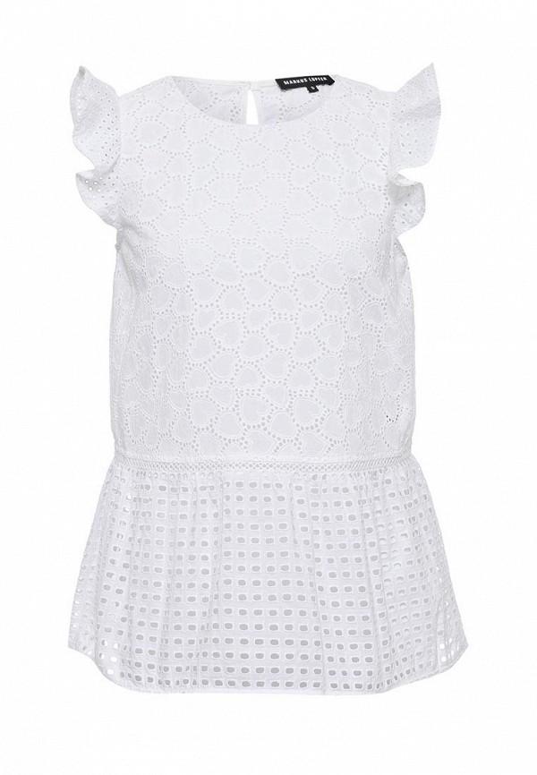 Блуза Markus Lupfer Markus Lupfer MA154EWOEY80 цены онлайн