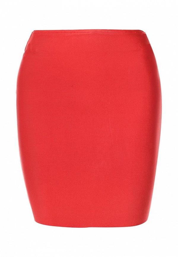 Мини-юбка Manosque B015-MBH709