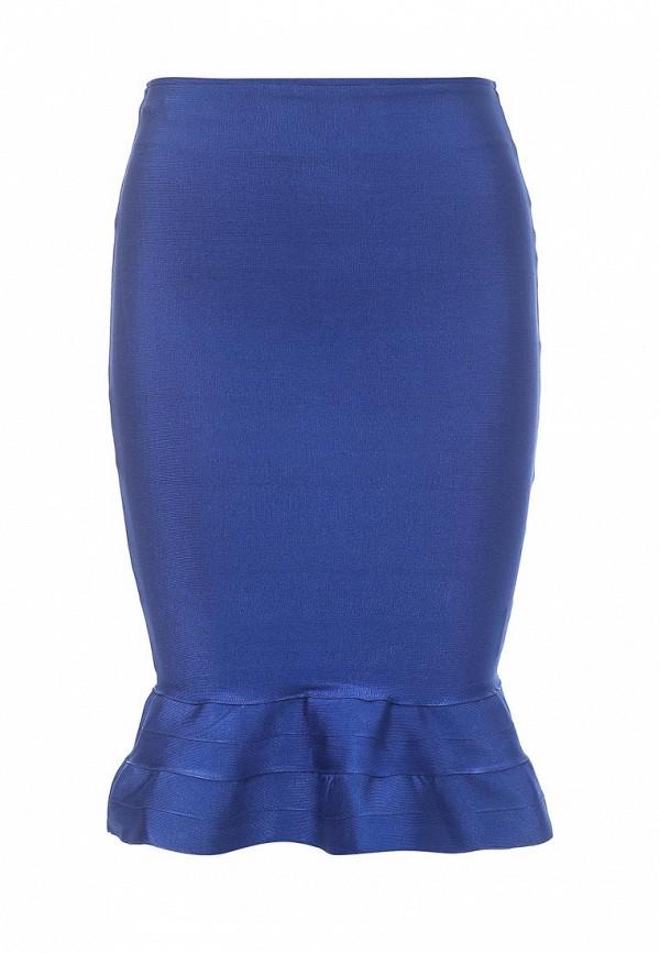 Узкая юбка Manosque B015-MH16428