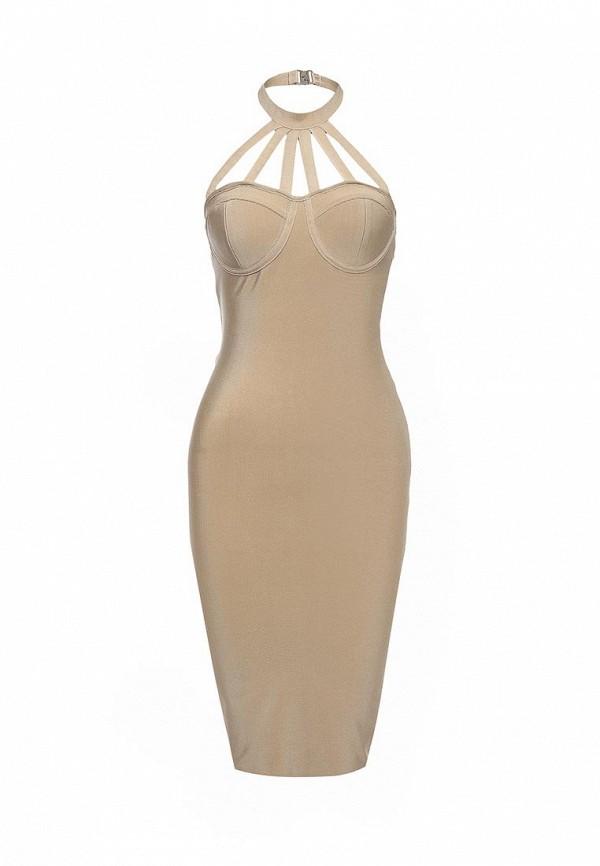 Вечернее / коктейльное платье Manosque B015-MH739