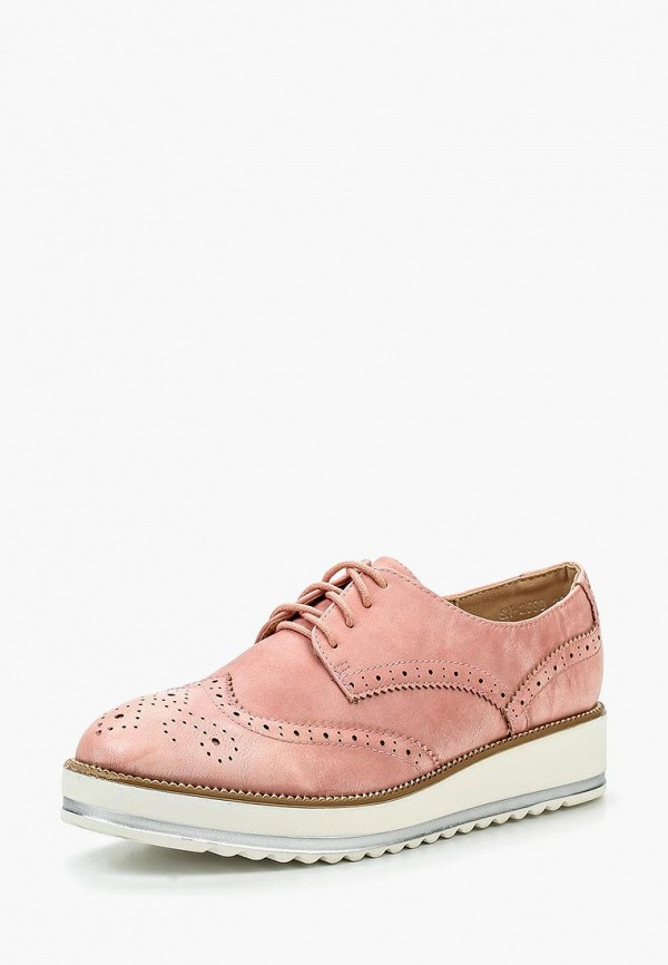 Купить Ботинки Marquiiz, MA158AWRWX36, розовый, Весна-лето 2017
