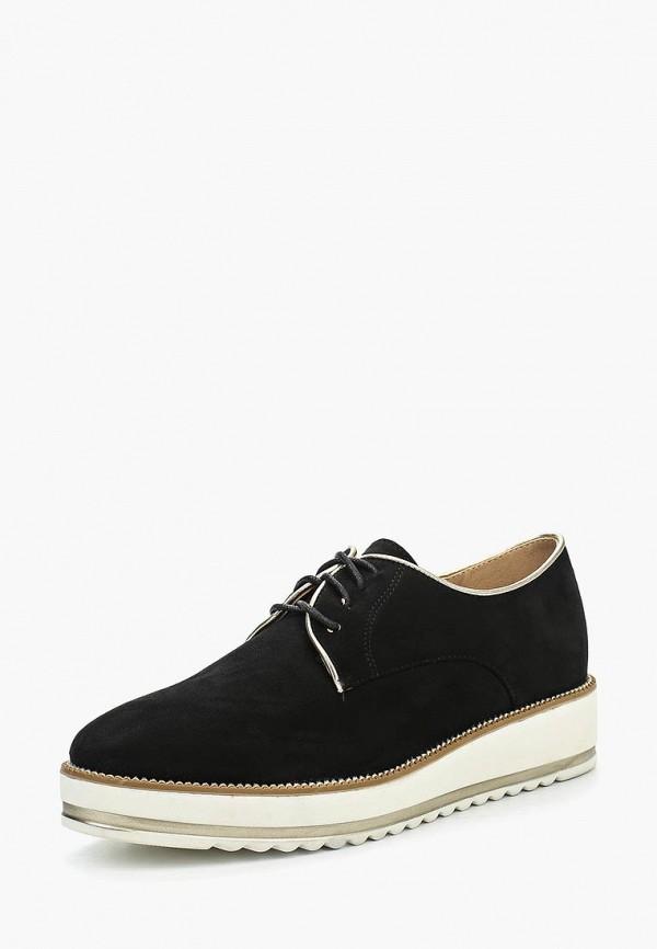 Купить Ботинки Marquiiz, MA158AWRWX38, черный, Весна-лето 2017